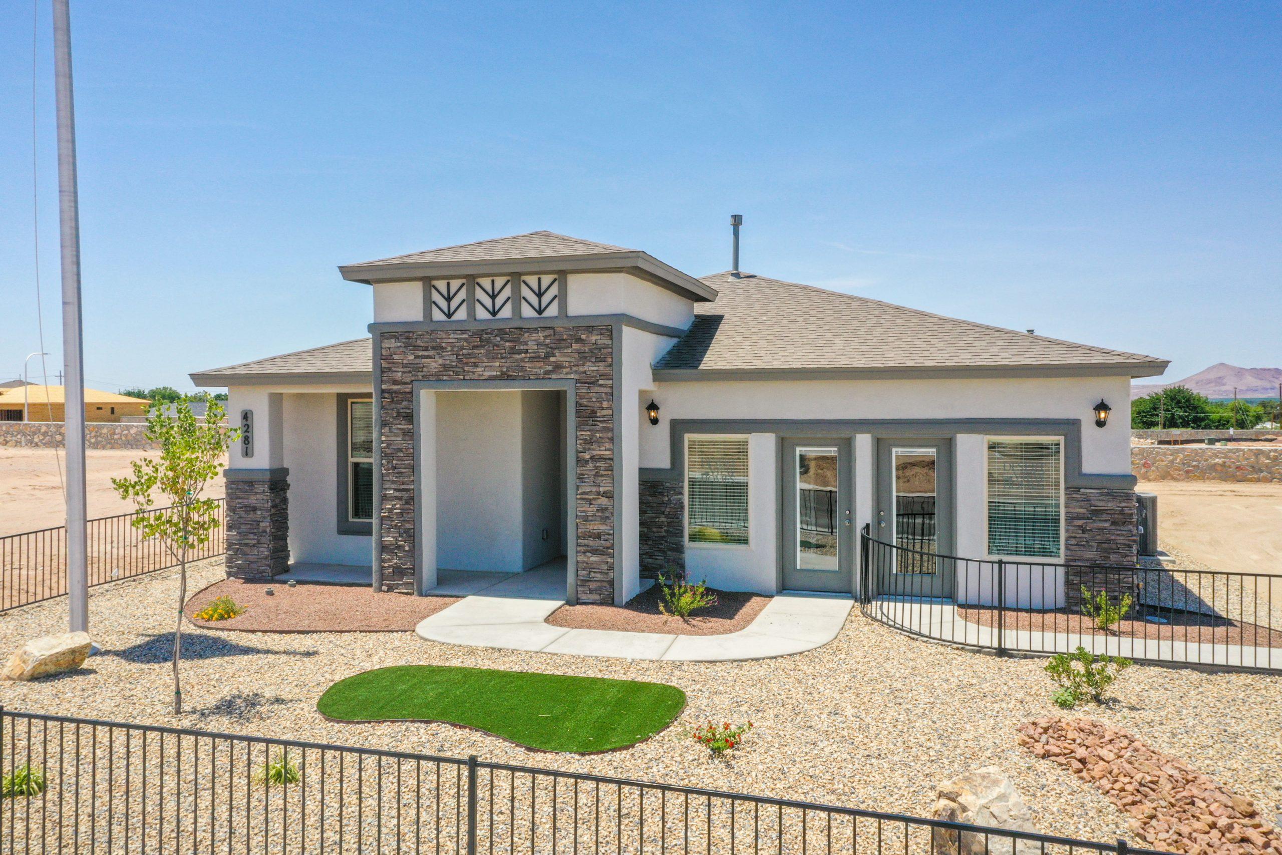 Elk's View Estates - Las Cruces