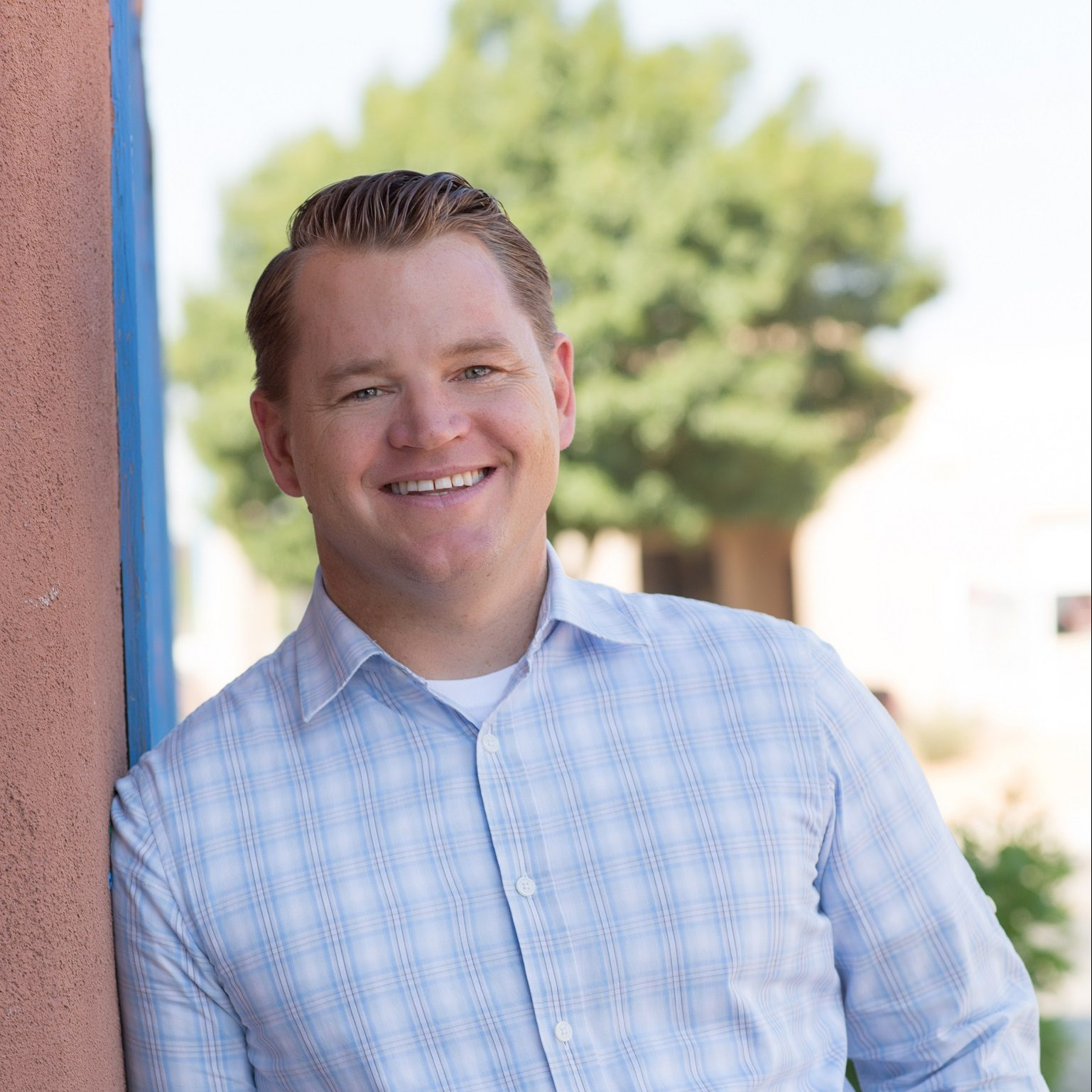 Lee Silverman - Real Estate Agent selling and buying homes in Las Cruces New Mexico