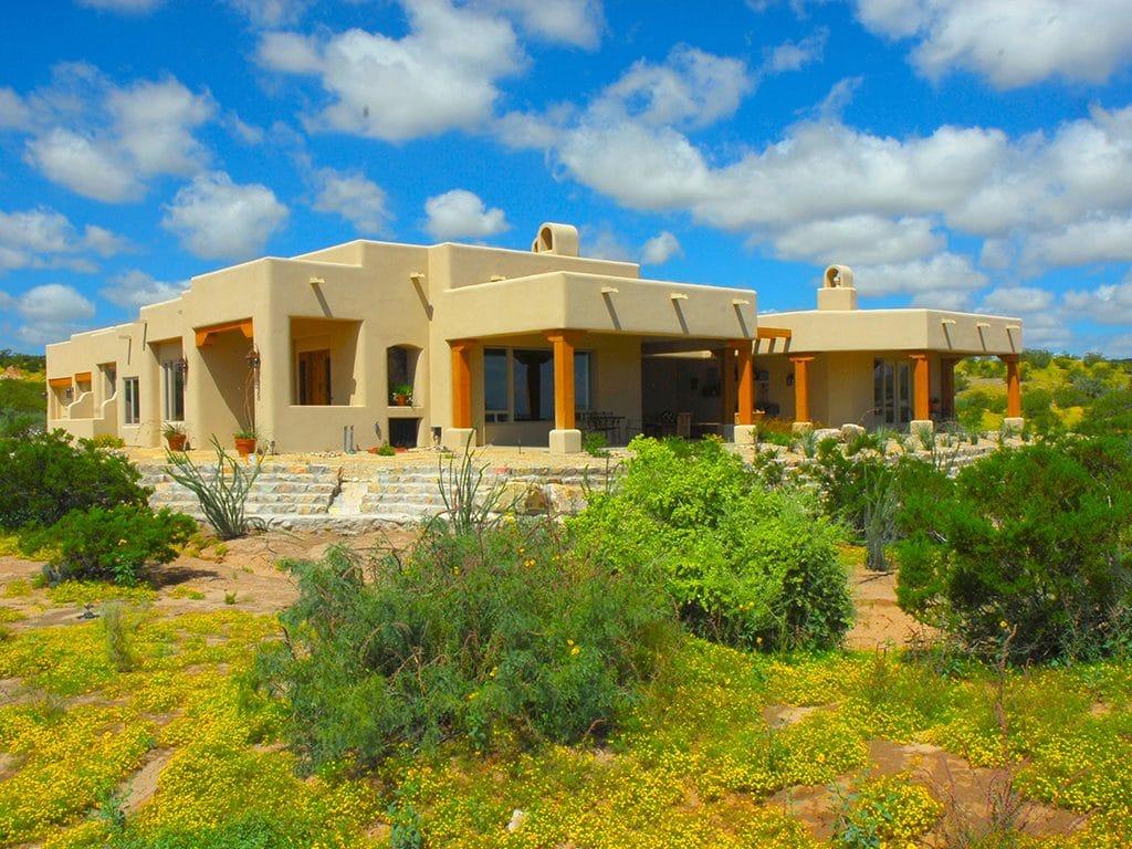 Picacho Mountain - Estate Homes