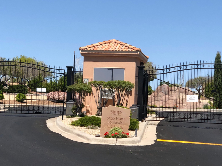 The Boulders at Sonoma Ranch Las Cruces - Retirement Community